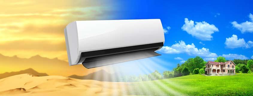 Impianti di condizionamento climatizzazione Milano