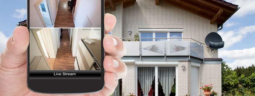 impianti di sicurezza videosorveglianza